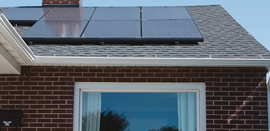 Solaranlagen und Photovoltaik